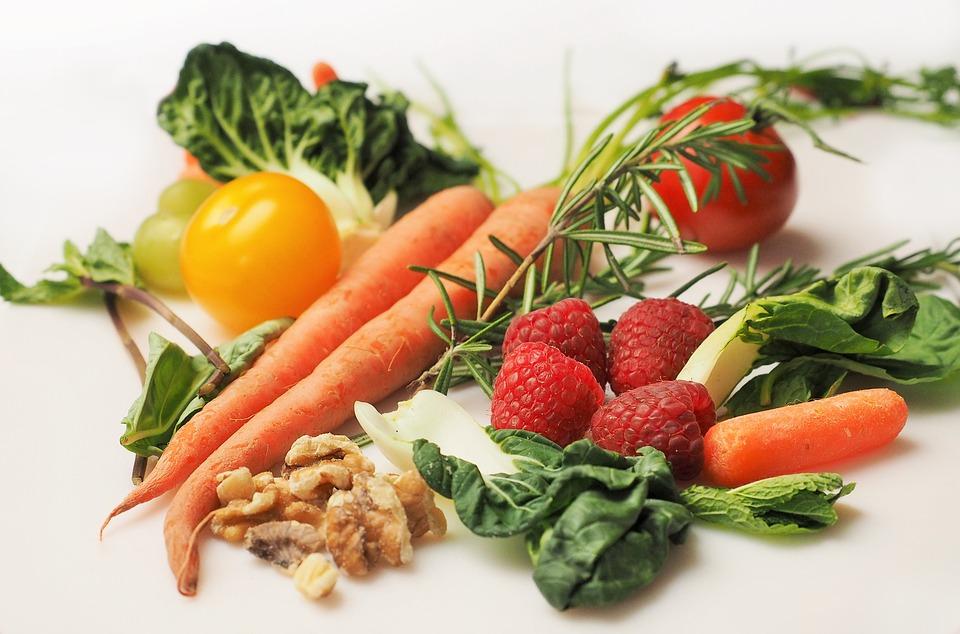 L'importance de l'alimentation pour avoir les abdos visibles
