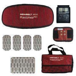 Les caractéristiques techniques de la MEABELT 400