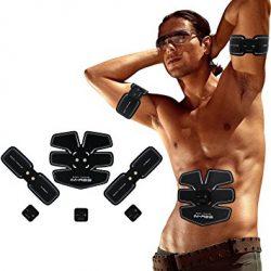 Électrostimulation Muscle Trainers