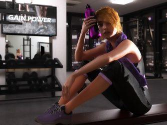 Ajuster l'intensité de votre séance d'entraînement