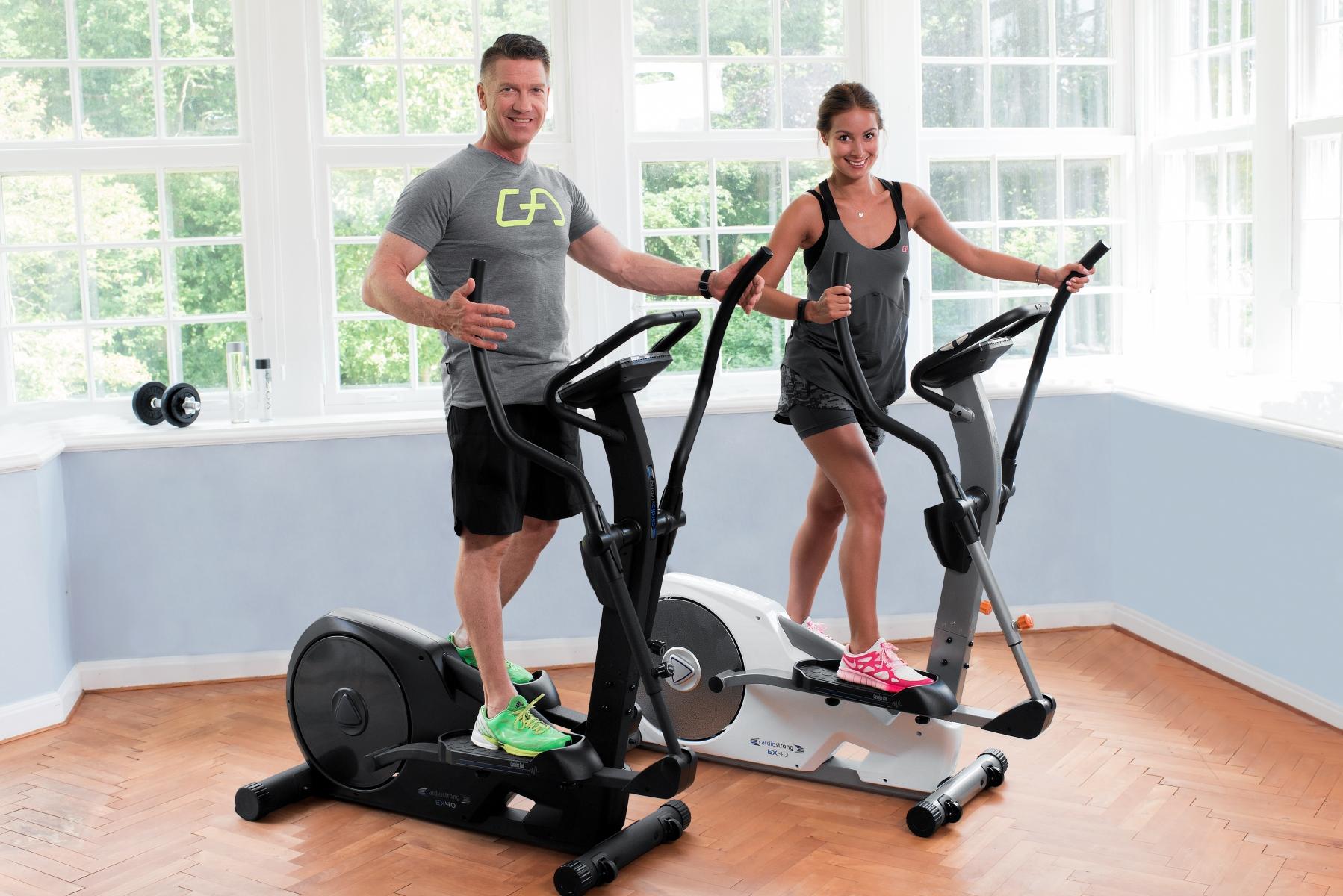 Vélo elliptique : les avantages de l'utiliser pour maigrir