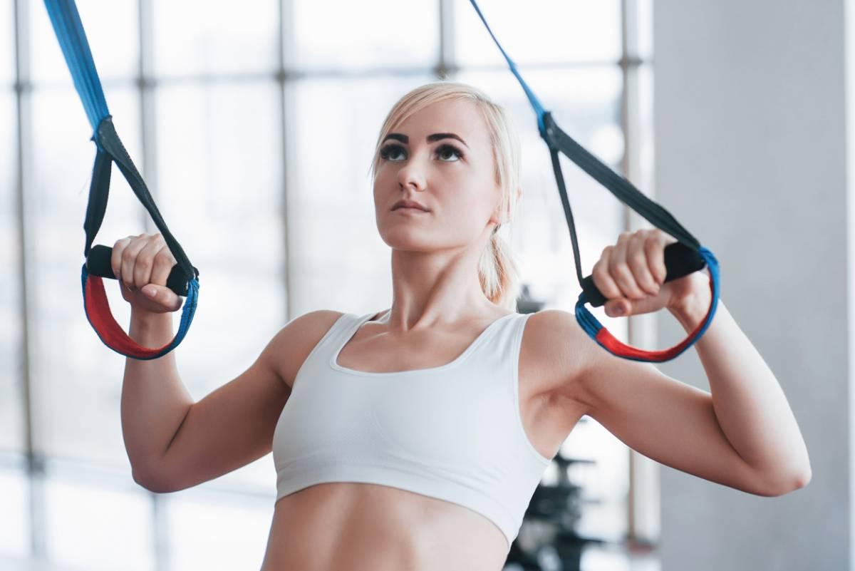Comment faire une sèche en musculation ?