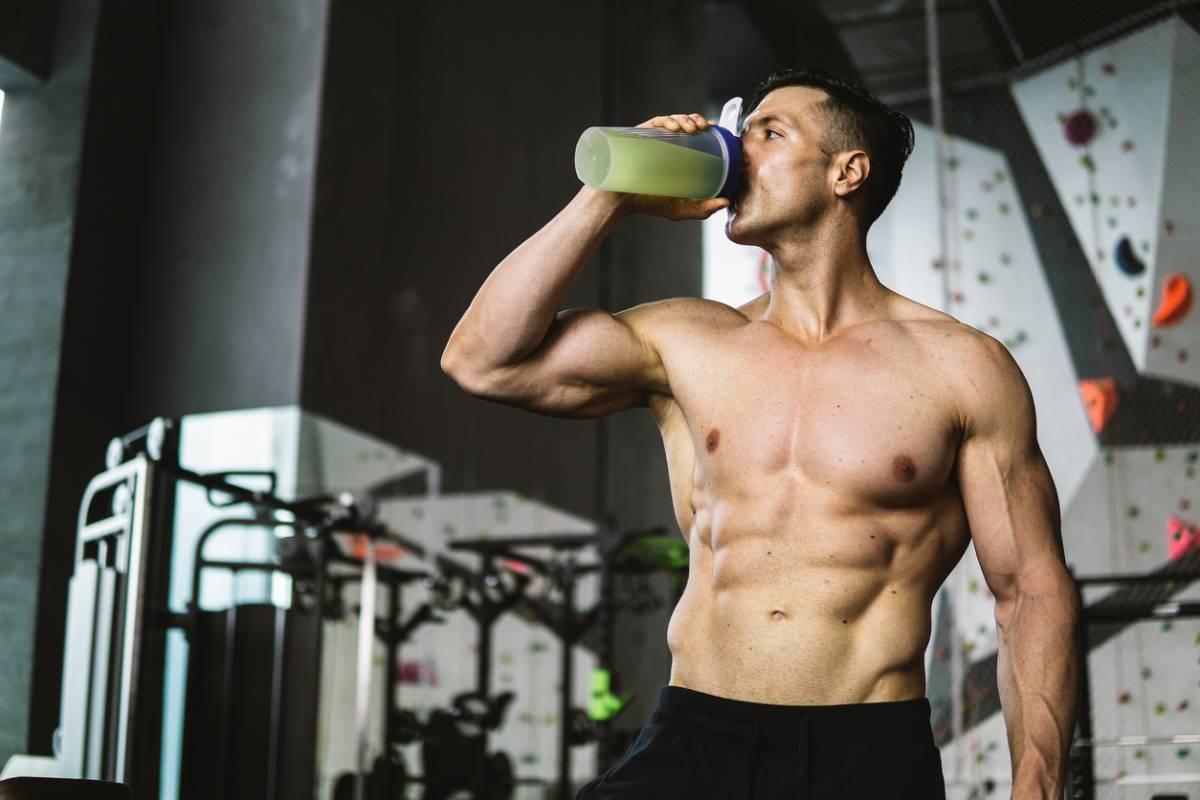 Quels sont les avantages des compléments alimentaires sportifs ?